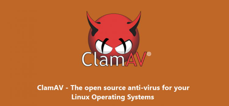 Secure Linux/Ubuntu with ClamAV Antivirus